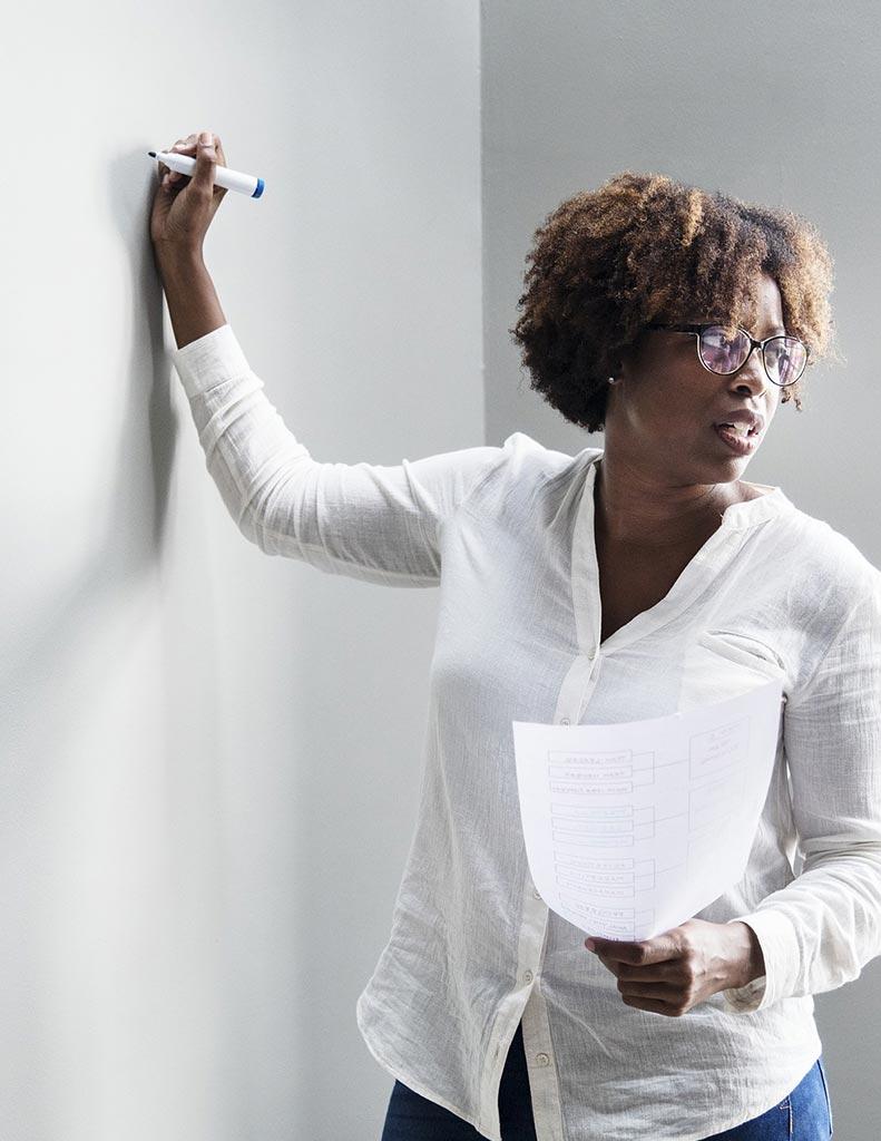métodos y técnicas docentes