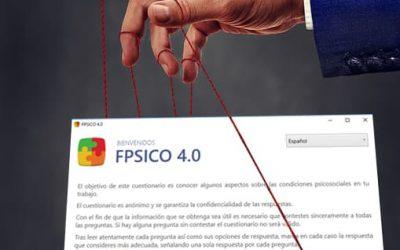 Tutorial de instalación y uso del FPSICO 4.0