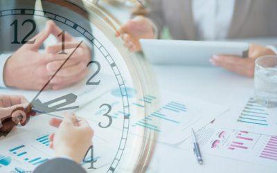 El control horario en las empresas y su influencia en la salud psicosocial