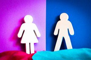 roles de género en el ámbito laboral