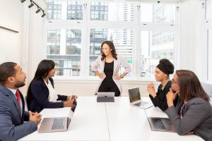formación para los supervisores en igualdad de oportunidades