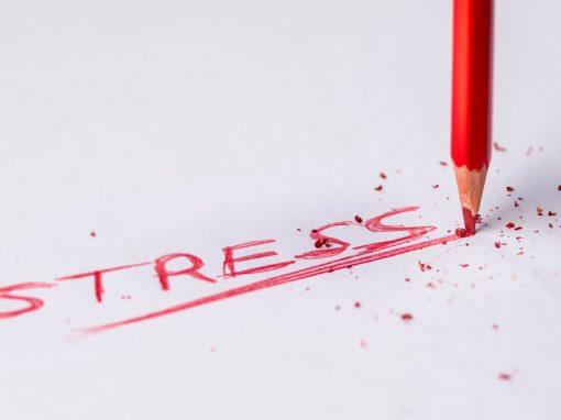Curso de Autogestión del Estrés Laboral