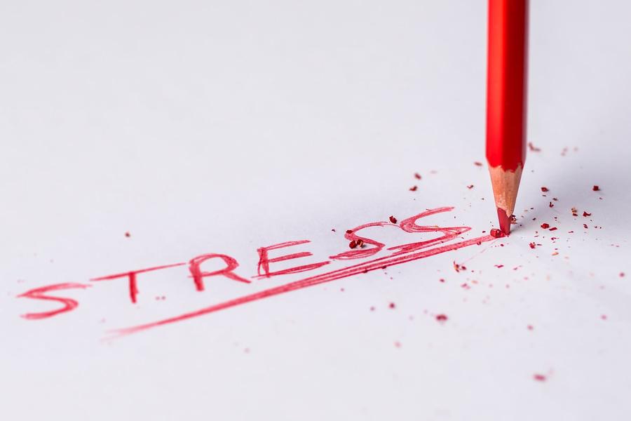 Autogestión del estrés laboral