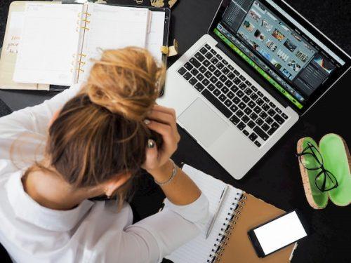 El estrés: el número 1 en enfermedades laborales