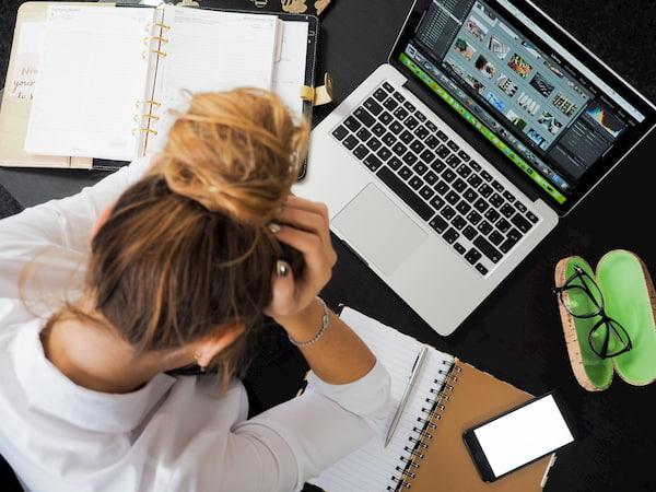 Curso de Autogestión del Estrés Laboral 4