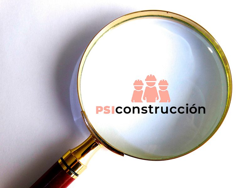 analizamos web psiconstrucción sobre autodiagnostico psicosocial en la construcción