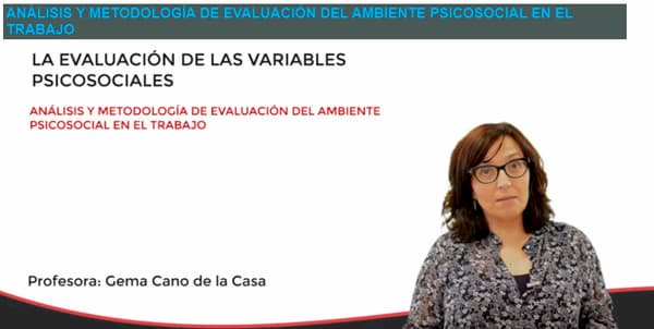 Experto en Evaluación e Intervención Psicosocial 2