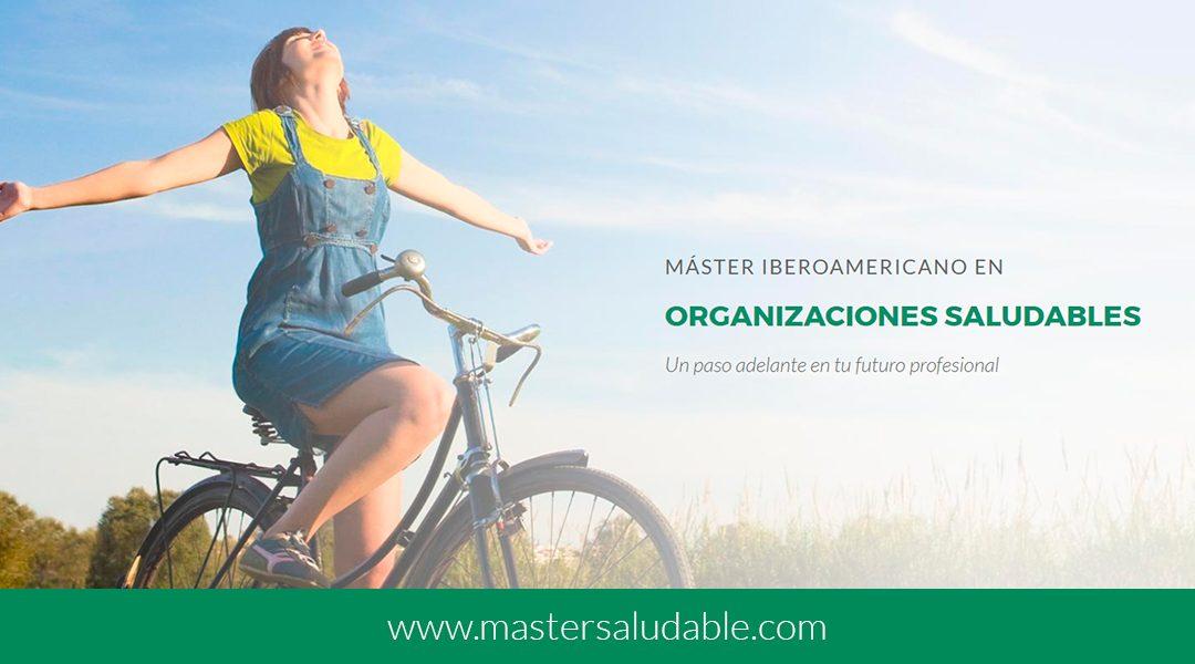 Máster de Organizaciones Saludables