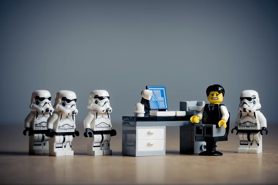 El lado oscuro de las relaciones en el trabajo: el acoso laboral