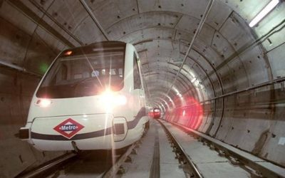 Ocultar el amianto a sus trabajadores lleva a Metro Madrid a los tribunales
