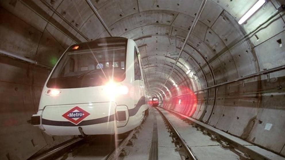 Sanciones a Metro Madrid por exposición al amianto