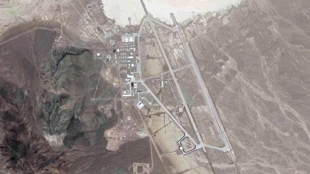 Enfermedades laborales en el Área 51, el verdadero secreto oculto de EEUU 1